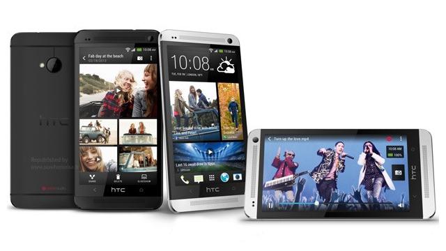 Porównanie aparatu fotograficznego HTC One z iPhonem 5 oraz Nokiami Lumia 920 i 720. Wynik jest porażający