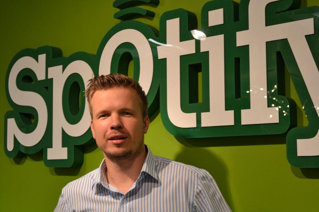 Geneza i kondycja Spotify według Przemysława Pluty, szefa polskiego oddziału