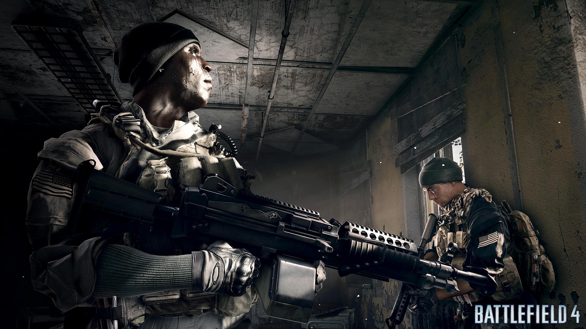Beta Battlefield 4 startuje jutro o 10:00. Oto wszystko, co musisz o niej wiedzieć