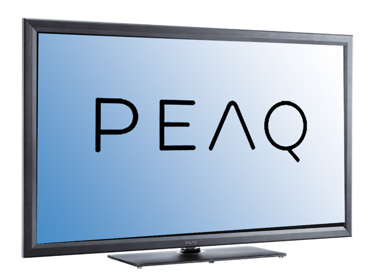 PEAQ i ok. – takie telewizory kupisz tylko w MediaMarkt