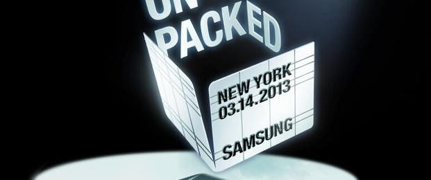 Samsung Galaxy S IV – zapraszamy na relację live blog i wideo!