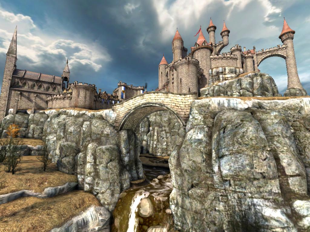 Unreal Engine 3 w przeglądarce. Taka gra zadziała na każdym systemie operacyjnym