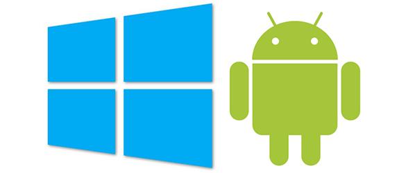 Windows XP w Polsce nadal mocno się trzyma, a w branży mobilnej król jest jeden