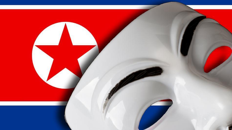 Korea Północna została zaatakowana… na Twitterze i Flickrze. Przepraszam, na czym?
