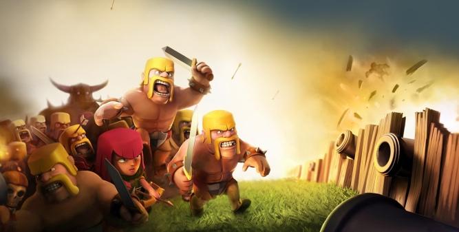Supercell – Jeszcze żadna firma nie rozwijała się w świecie gier tak szybko