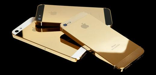 Ile jest złota w Twoim smartfonie?