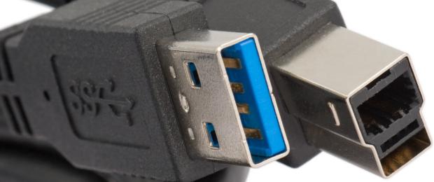 USB 3.0 będzie jeszcze szybsze i dostarczy nawet 100 W mocy