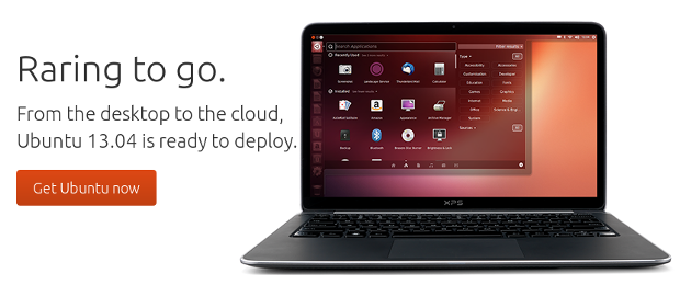 Sprawdziliśmy nowe Ubuntu 13.04 Raring Ringtail. Rewelacja!