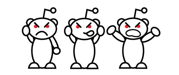 Reddit przeprasza za polowanie na czarownice
