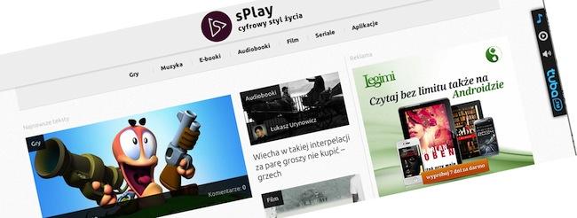 sPlay.pl współpracuje z Tuba.fm