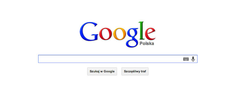 Czy Google powinno lepiej promować linki do sklepów z e-bookami?