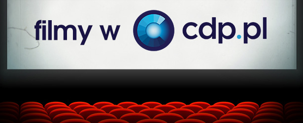 Filmy w CDP.pl – przedstawiciel firmy odpowiada na pytania moje oraz Czytelników Spider's Web