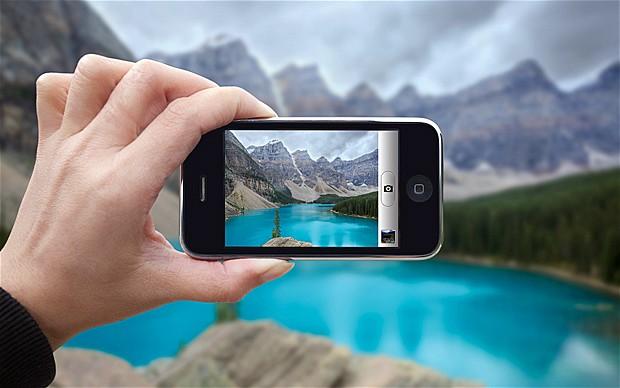 Fotografowanie smartfonem – czy to ma sens? 5 filarów fotografii mobilnej