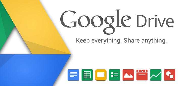 Lepszy Dysk i Dokumenty Google na Androida już w Google Play