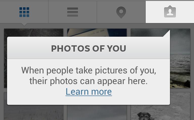 """""""Otaguj mnie na Instagramie"""", czyli mała, ale jaka zręczna zmiana"""