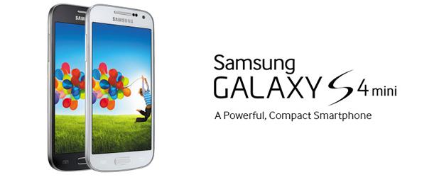 Samsung Galaxy S4 Mini – nie taki wcale mini?