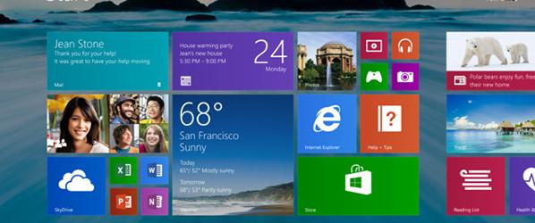 Windows 8.1 kontra deweloperzy. Microsoft nie postępuje zbyt mądrze