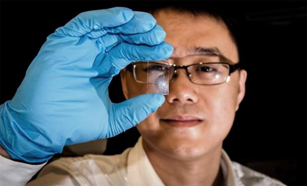 Grafen przyszłością fotografii – nowa technologia daje 1000 razy bardziej czułe matryce