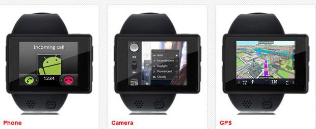 Androidly – zegarek, który nie jest tylko prostym dodatkiem