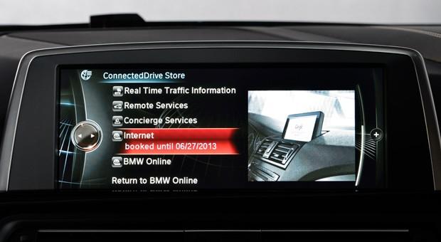 Inteligentny samochód od BMW już nie tylko dla Apple'a