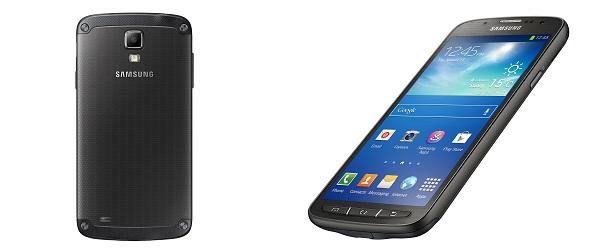 Czekaliście na porządnie wykonanego Samsunga? Oto on, telefon dla ludzi aktywnych