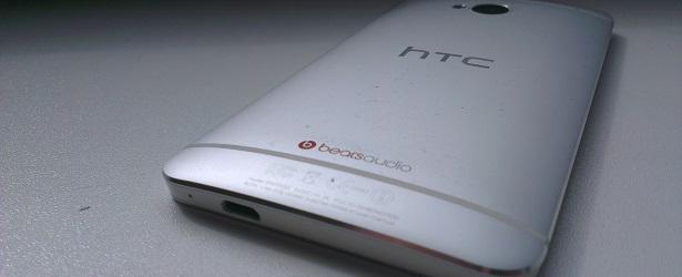 Testujemy HTC One – oto nasze pierwsze wrażenia