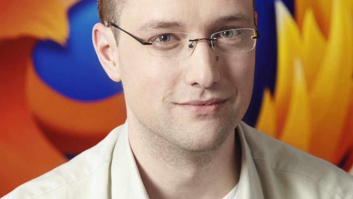 """Nazwa produktu """"przeglądarka"""" jest coraz mniej aktualna – Johnathan Nightingale, Mozilla"""