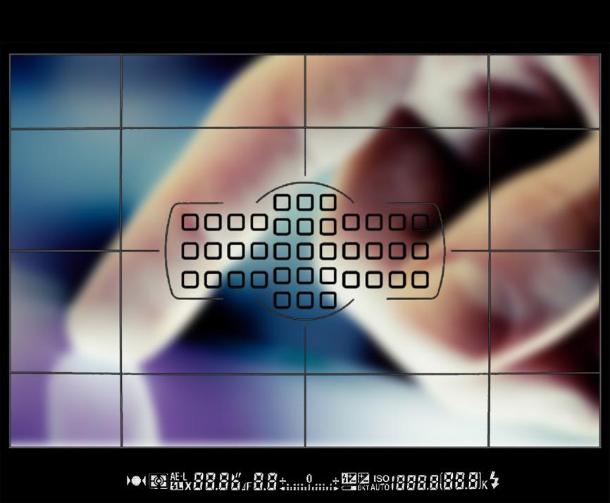 Wizjer optyczny vs. elektroniczny vs. kadrowania na ekranie