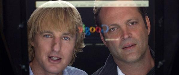 """""""Stażyści"""", czyli jak zrobić dwugodzinną reklamę Google, na której się świetnie bawisz"""
