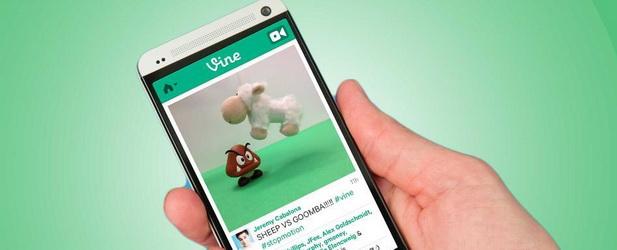 Vine już wyprzedza Instagrama. Będzie kolejnym, społecznościowym hitem?