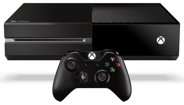 Xbox One chce być dla telewizji tym czym iPod dla muzyki