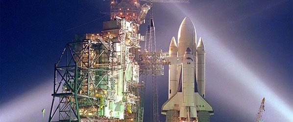 Miliarderzy biją się o wyrzutnię rakiet