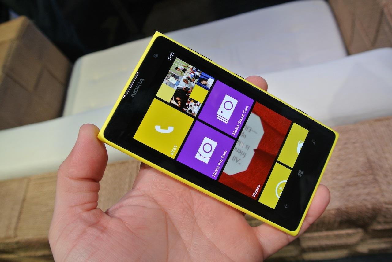 Już jutro Nokia pokaże nam kolejne nowe urządzenie. Wiemy, że będzie to coś dużego