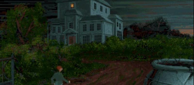 Perły z lamusa – Alone in the Dark