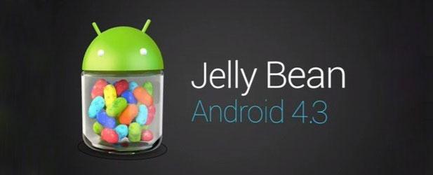 Sprawdziliśmy nowego Androida 4.3 Jelly Bean na Nexusie 4 – szybka recenzja Spider's Web