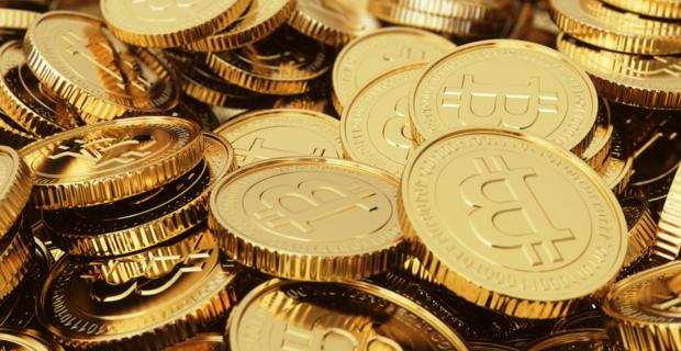 Bitcoin wraca do sił – rekordowe ceny