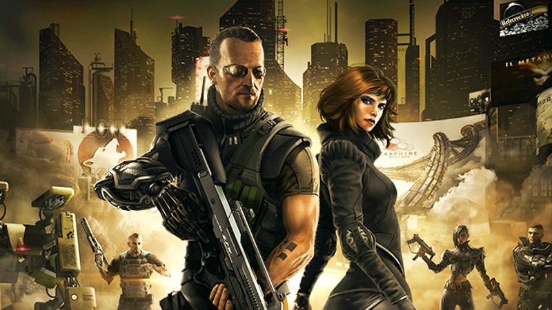 Twórca Deus Ex: The Fall utrudnia życie klientom, którzy legalnie nabyli grę