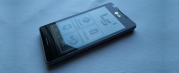 Średniak drugiej generacji, czyli LG L5 II – pierwsze wrażenia Spider's Web