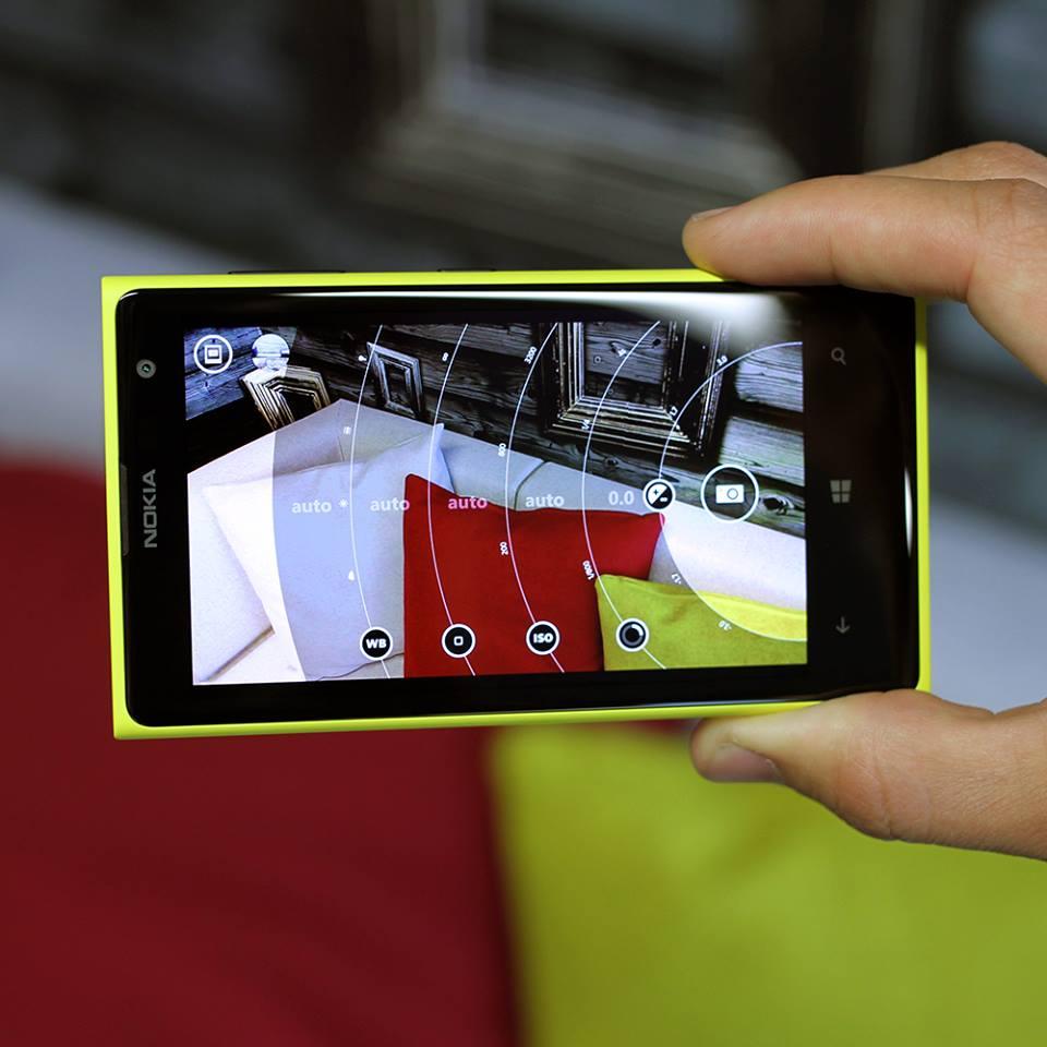 Najważniejsze w tygodniu: Czy fotograficzne smartfony to przyszłość hi-endowych urządzeń mobilnych?