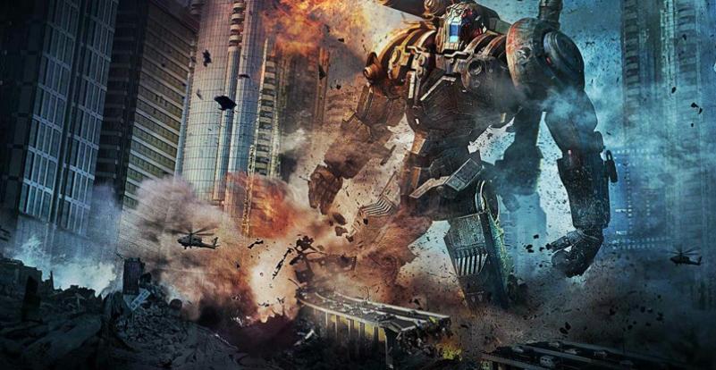 Pacific Rim – czy warto iść do kina na nowy hit science-fiction? Sprawdziliśmy