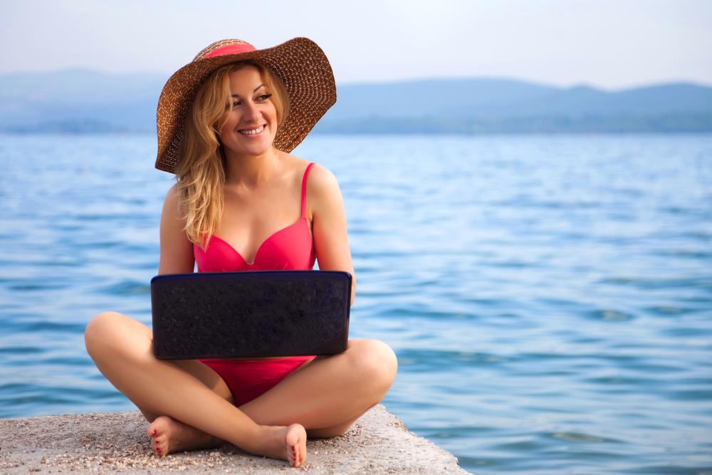 Wodoodporne smartfony, laptopy i… płyta główna. Niedługo każdy sprzęt będzie odporny na zalanie