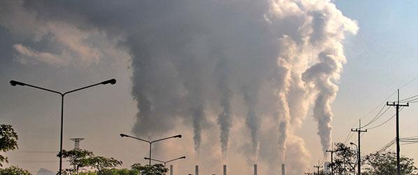 Globalne Oprądzenie, czyli CO2 w służbie ludzkości