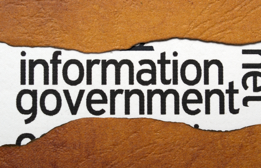 O tym jak urzędnicy padli ofiarami ustawień prywatności w usługach Google