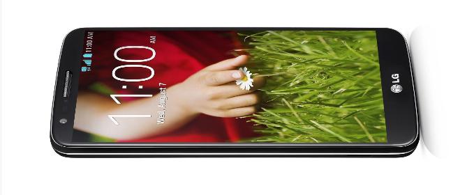 Przeanalizowaliśmy specyfikację LG G2. Czy to najlepszy smartfon na świecie?