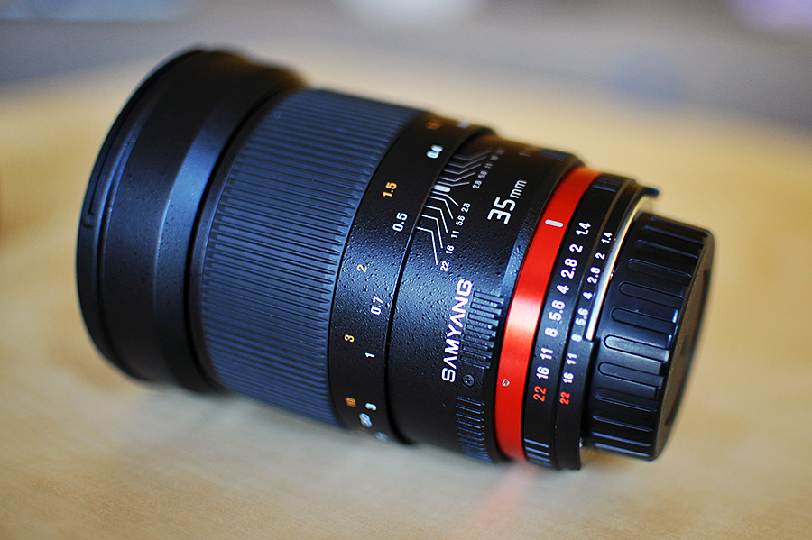 Samyang 35mm f/1.4 – Doskonała jakość obrazu za niewielką cenę – recenzja Spider's Web