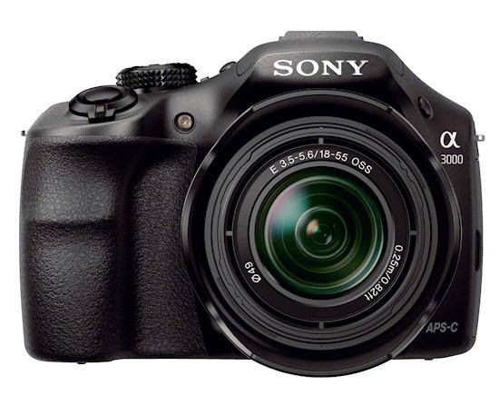 Sony A3000 – pierwszy przedstawiciel zupełnie nowej linii bezlusterkowców