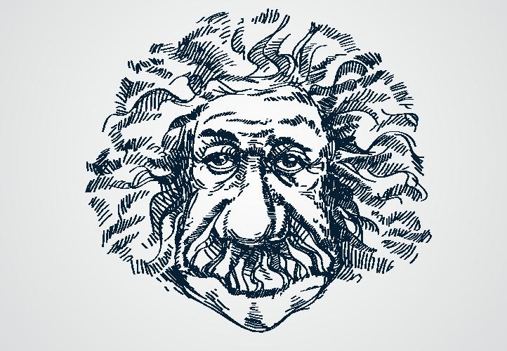 Do baru wchodzą: Jezus, Peter Drucker i Albert Einstein