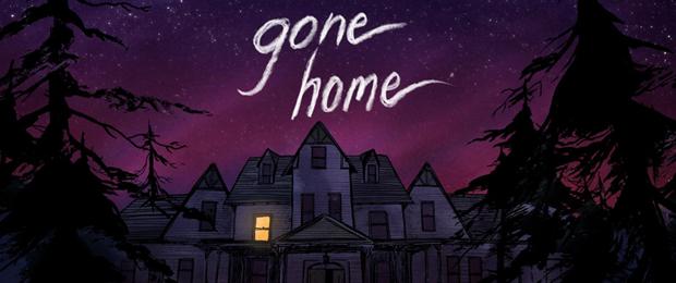 Gone Home – najbardziej wyjątkowa gra tego roku mogła przejść mi koło nosa
