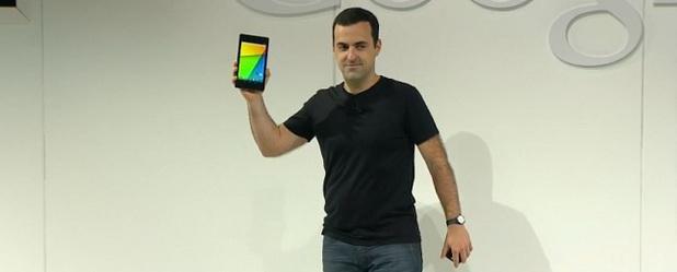 Jedna z twarzy Androida odchodzi do chińskiego Xiaomi