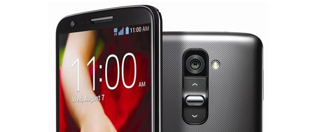 Premiera smartfona LG G2 – live blog Spider's Web
